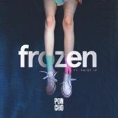 PON CHO - Frozen (feat. Paige IV) artwork