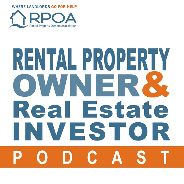 Rental Property Owner & Real Estate Investor Podcast by Rental Property Owners Association with Brian Hamrick on Apple Podcasts