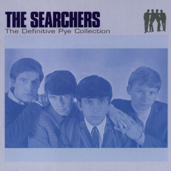 The Definitive Pye Collection – The Searchers