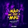 Não Me Leve a Mal - Single (Ao Vivo) [feat. Michel Teló] - Single, Breno & Caio Cesar