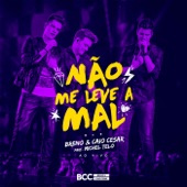 Não Me Leve a Mal - Single (Ao Vivo) [feat. Michel Teló] - Single