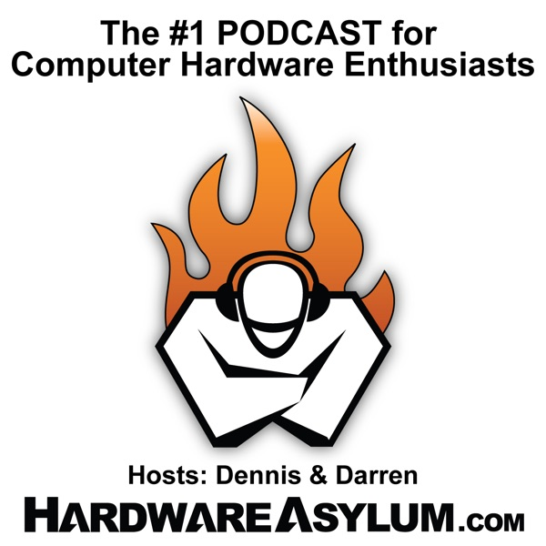 The Hardware Asylum Podcast