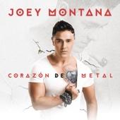 Joey Montana - Corazón De Metal ilustración