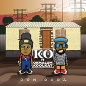 Don Dada (feat. Okmalumkoolkat)