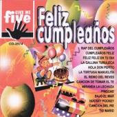 Cumpleaños Feliz - Los Repapa
