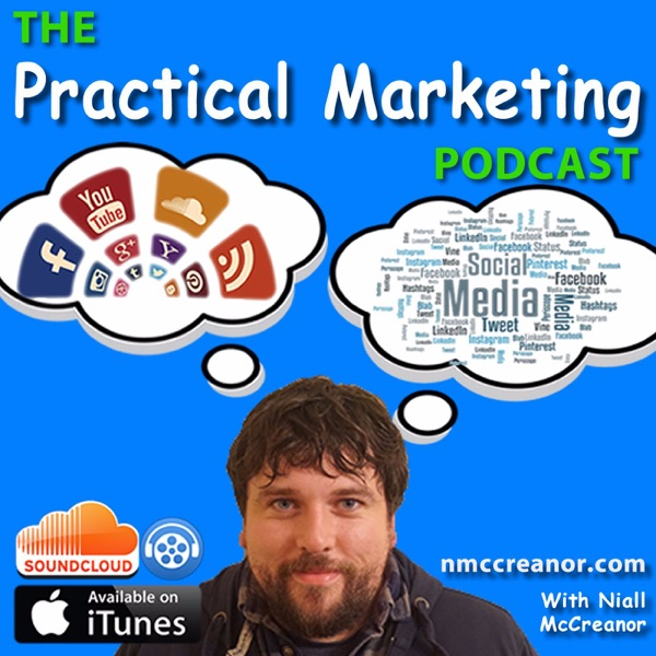 The Practical Marketing Podcast