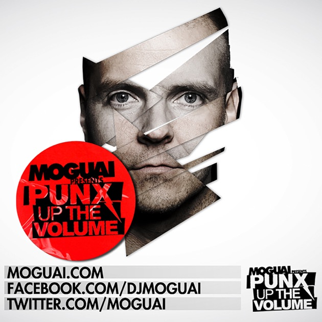 moguai pres punx up the volume by moguai on apple podcasts - Fantastisch Esspltze Weiss 3