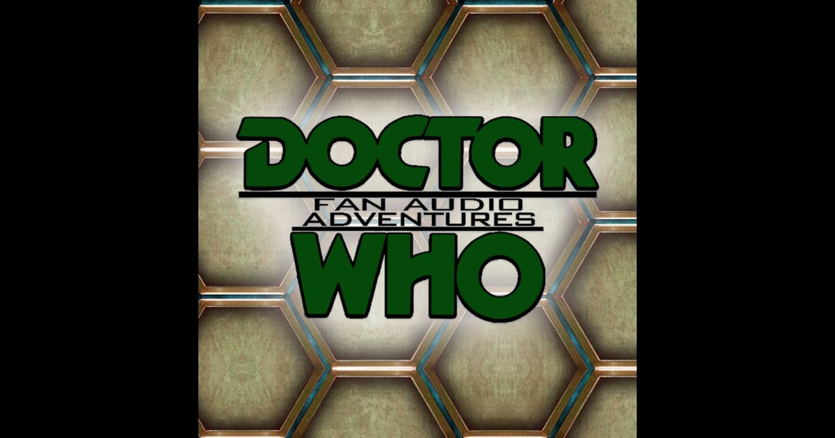 Doctor Who Fan Made Audio Adventures (DWFAA) - Parsec Award