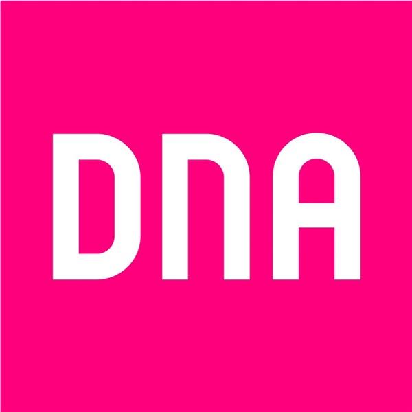DNA Business - Uuden työn ääniä