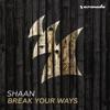 Break Your Ways Single