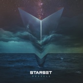 Starset - Vessels artwork