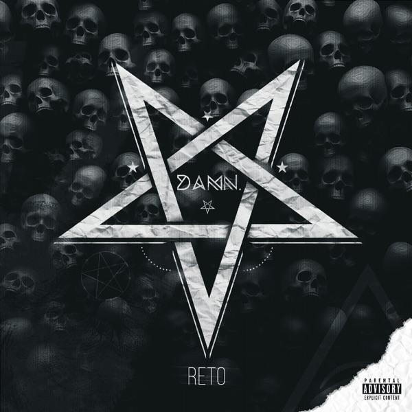 Damn Reto CD cover