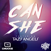 Can She (feat. Taz's Angels) - Single