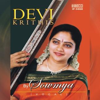 Devi Krithis – S. Sowmya