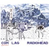 Radiohead - Com Lag: 2+2=5 - EP artwork