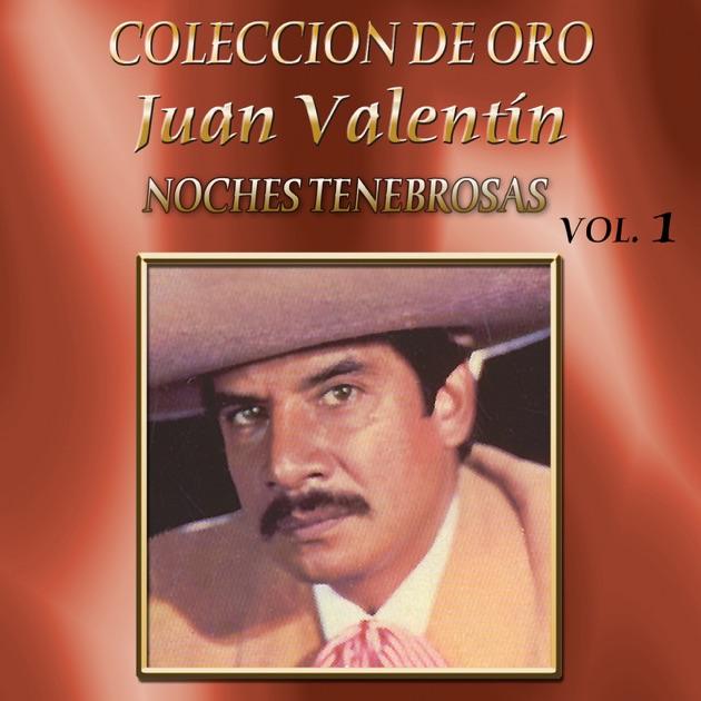 Resultado de imagen para juan valentin Colección de Oro Vol. 1 Noches Tenebrosas.