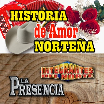 Historia De Amor Norteña – Various Artists