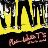 Hey There Delilah - Plain White T's Cover Art
