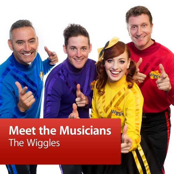meet the musicians wiggles songs