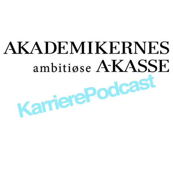 Akademikernes KarrierePodcast