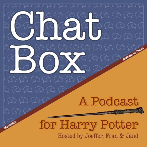 A Podcast for Harry Potter