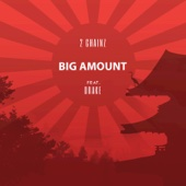 Big Amount (feat. Drake) - 2 Chainz Cover Art
