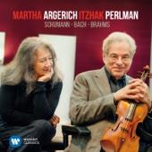 Schumann, Bach & Brahms: Music for Violin & Piano