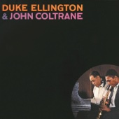 Duke Ellington & John Coltrane - Duke Ellington & John Coltrane  artwork