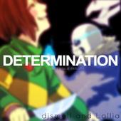 Determination (Undertale Parody of