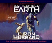 L. Ron Hubbard - Battlefield Earth: Post-Apocalyptic Sci-Fi and New York Times Bestseller (Unabridged)  artwork