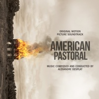 American Pastoral - Official Soundtrack