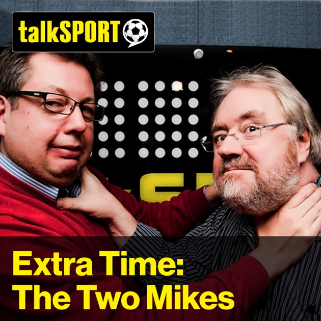Talksport The Two Mikes