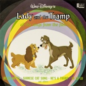 Lady and the Tramp (All the Songs from the Film)