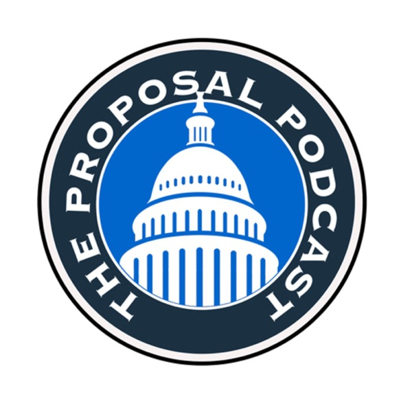 The Proposal Podcast: Government contract proposals, marketing and business development