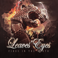 Fires in the North - EP, Leaves' Eyes