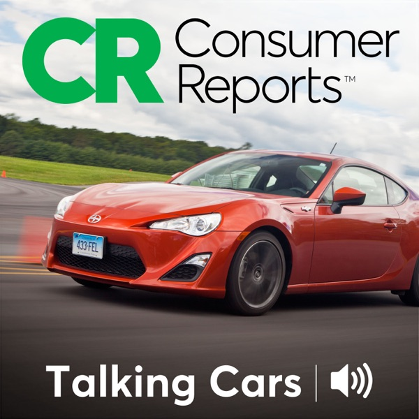 Talking Cars (MP3)