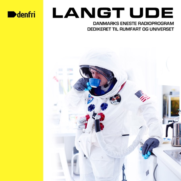 Langt Ude  - DENFRI / Kristian von Bengtson