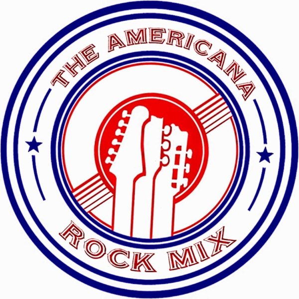The Americana Rock Mix