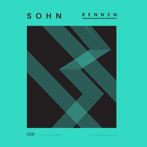 SOHN - Conrad