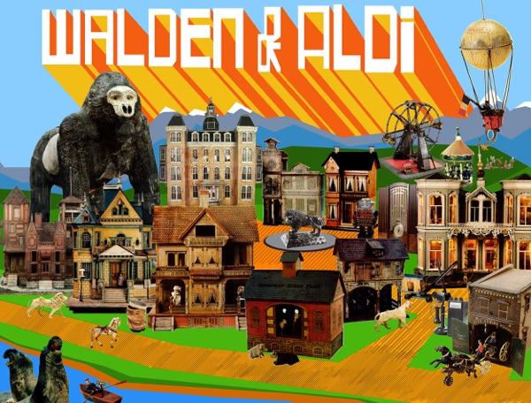 Walden & Aldi