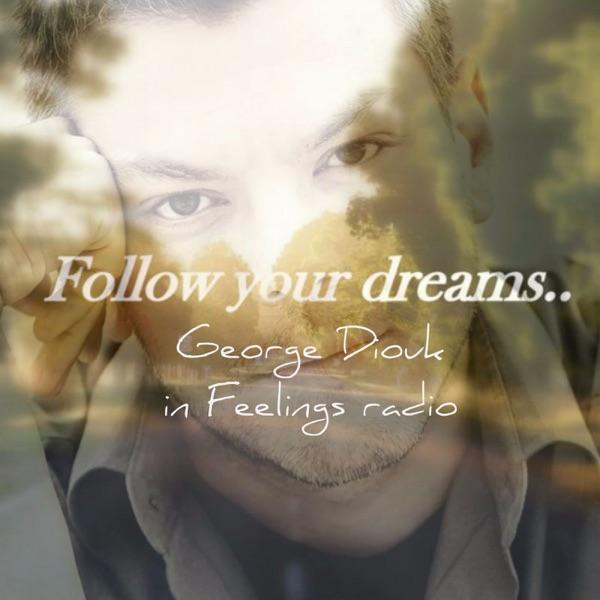 George Diouk in Feelingsradio.com