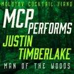 MCP Performs Justin Timberlake: Man of the Woods (Instrumental)