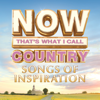 Various Artists - NOW That's What I Call Country Songs of Inspiration  artwork