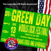 Legendary FM Broadcasts - Woodstock Festival, NY 13th August 1994 (Live)