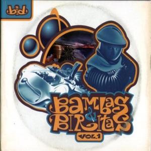 Bid - E Depois (feat. Seu Jorge)