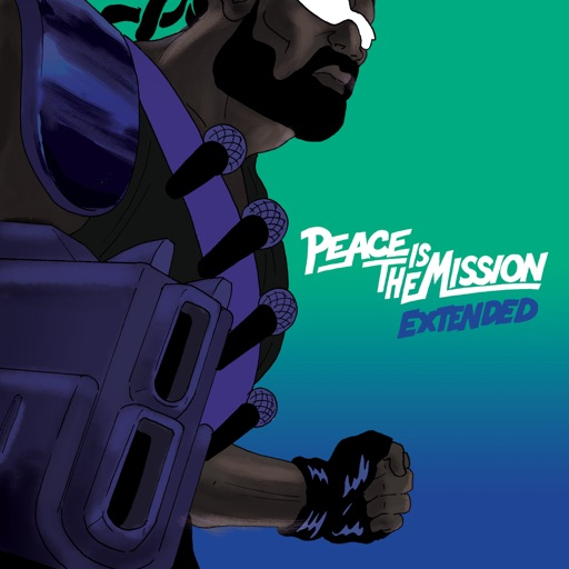 Boom (feat. MOTi, Ty Dolla $ign, Wizkid, & Kranium) - Major Lazer
