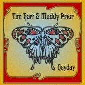 Tim Hart & Maddy Prior - My Son John artwork