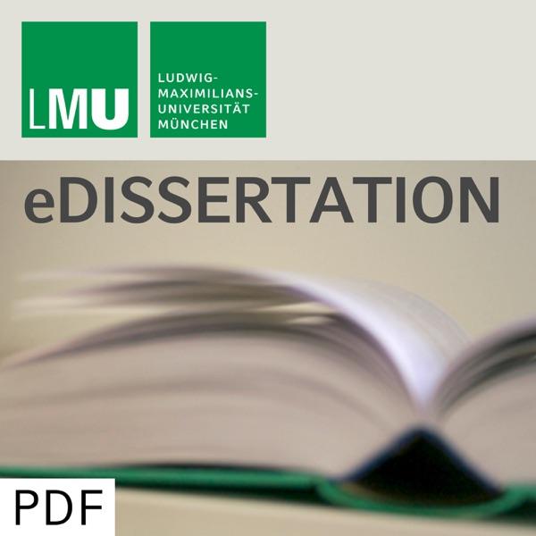 Fakultät für Chemie und Pharmazie - Digitale Hochschulschriften der LMU - Teil 05/06