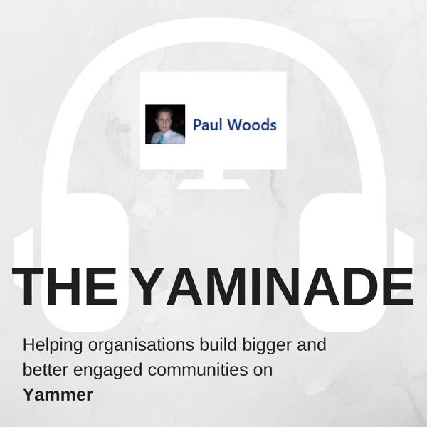 The Yaminade | Yammer / Enterprise Social Community Management