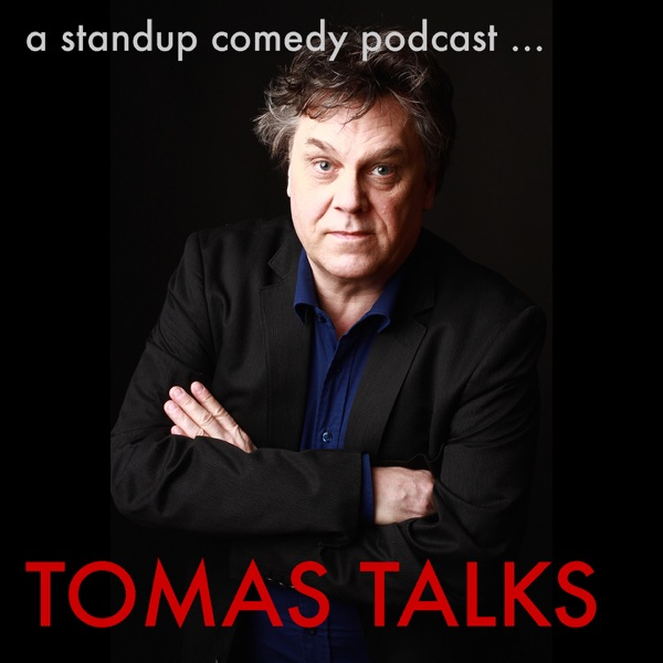 podcast – Tomas Ahlbeck – standup comedian